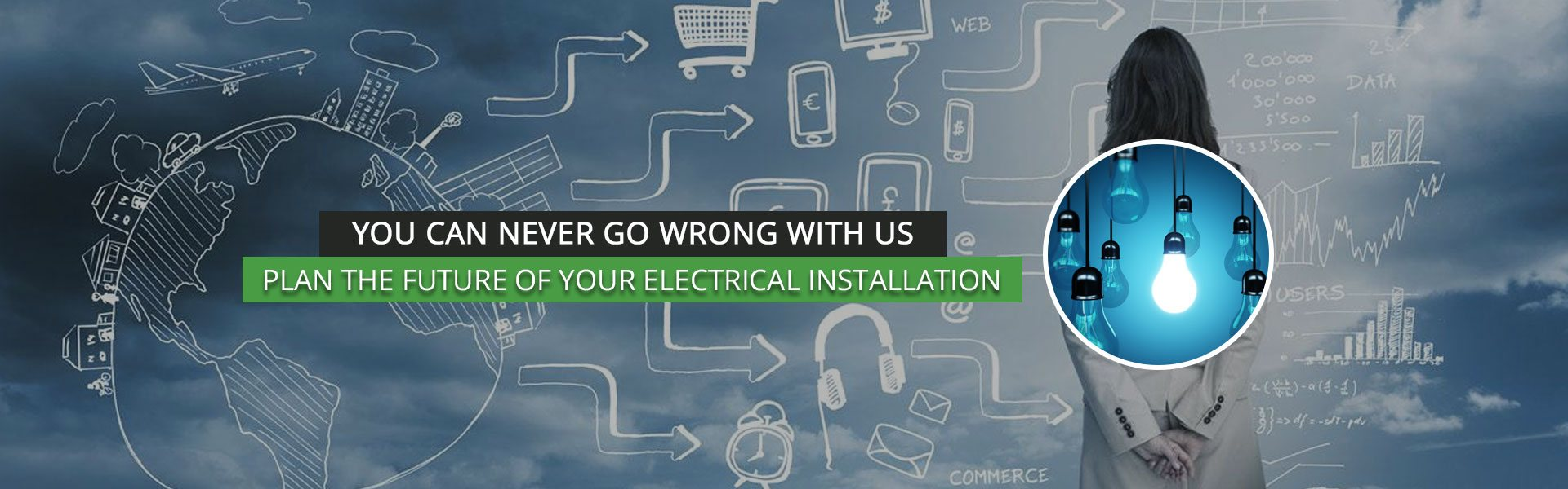 Electrical Contractors & Installations Services - Power Control